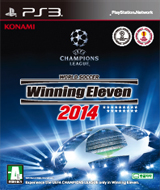 World Soccer<br/>Winning Eleven 2014
